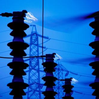 Taio, Trento (Italy) - Edison Power Plant