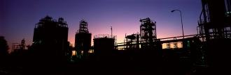 Acerra, Naples (Italy) - Enichem-Montefibre Synthetic Fibers Plant