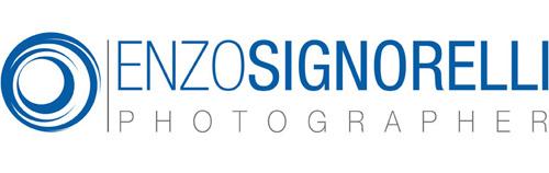 Enzo Signorelli photographer Logo_2